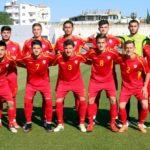 تیم ملی مقدونیه