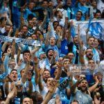 Marseille  fan