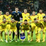 ROMANIA TEAM FOOTBALL