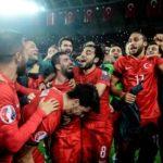 TURKEY team football