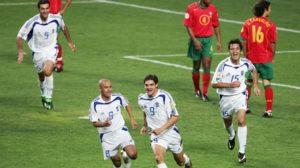 قهرمانی یونان در یورو ۲۰۰۴
