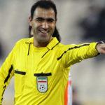 احمد ضالحی