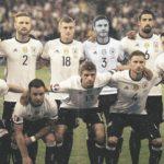 تیم ملی آلمان در جام جهانی 2014