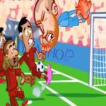 انیمیشن رونالدو