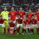 austria team football