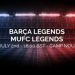 barca-mufc legends