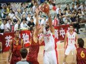 بسکتبال آسیا