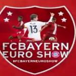 bayern euro show
