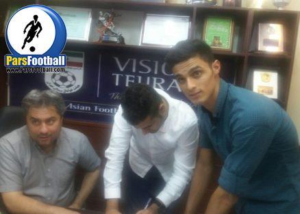 قرارداد بازیکنان نفت در هیات فوتبال ثبت شد