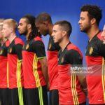 belgium team football