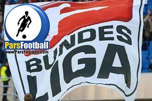 لیگ فوتبال اروپا