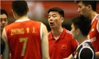 تیم ملی والیبال چین