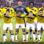 تیم کلمبیا