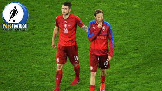 ترکیه و جمهوری چک
