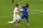 درگیری فیزیکی بازیکنان