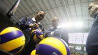 داوران والیبال