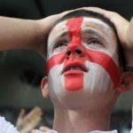 انگلیس شکست