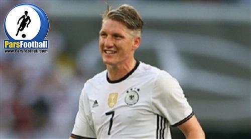 احتمال حضور کاپیتان آلمان