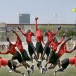 football amricae