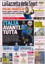 عناوین روزنامه گازتا دلو اسپورت ایتالیا 22 خرداد 95