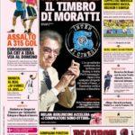 عناوین روزنامه گازتا دلو اسپورت ایتالیا 14 خرداد 95