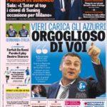 عناوین روزنامه گازتا دلو اسپورت ایتالیا 10 تیر 95