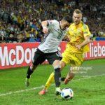germany ukraine ozil