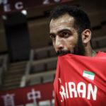 شکست تیم ملی ایران
