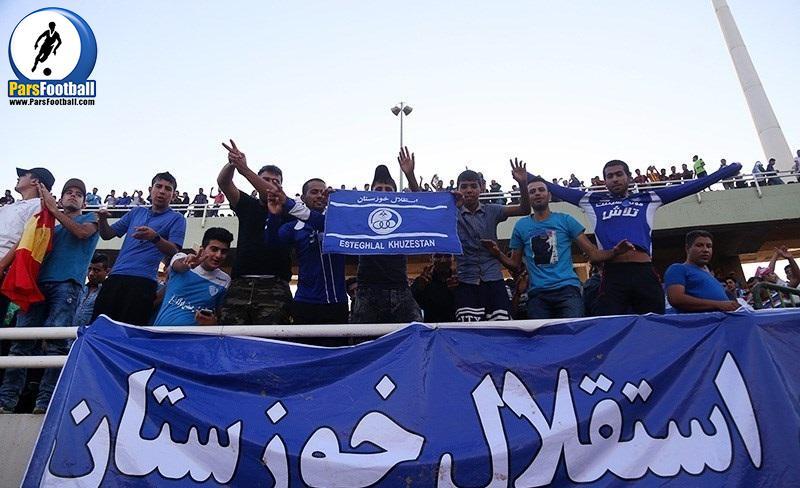 صدور کارت بازی بازیکنان جدید استقلال خوزستان | خبرگزاری فوتبال ایران
