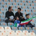 هوادار تیم ملی ایران