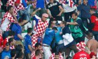 هواداران کرواسی