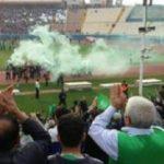هواداران ماشینسازی تبریز