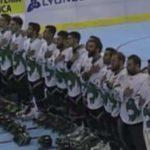 تیم ملی اسکیت هاکی مردان ایران