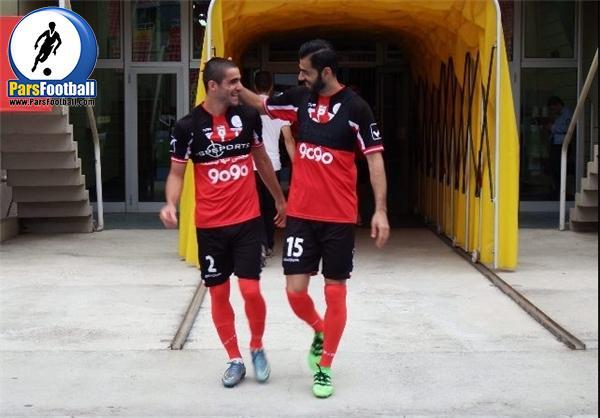 iran tamrin team 2