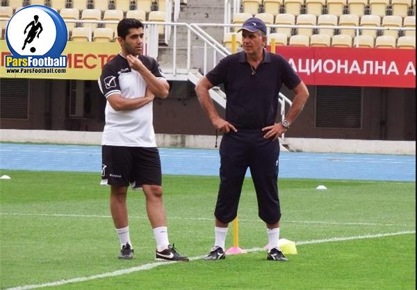 iran tamrin team 5