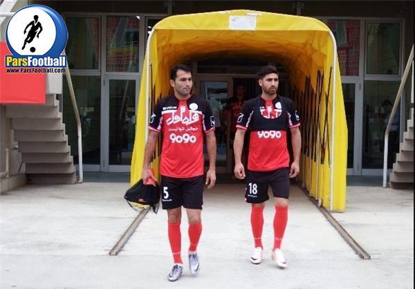 iran tamrin team