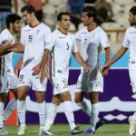 iran team football