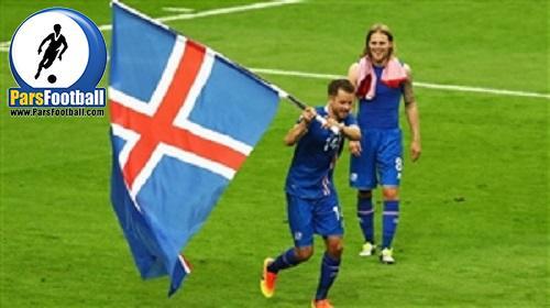 پاسخ جالب قوی ترین مرد ایسلند