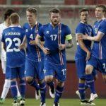 تیم ملی ایسلند