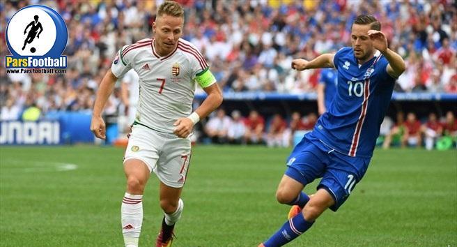 ایسلند و مجارستان