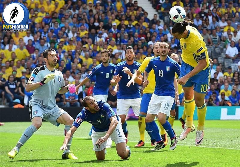 ایتالیا - سوئد