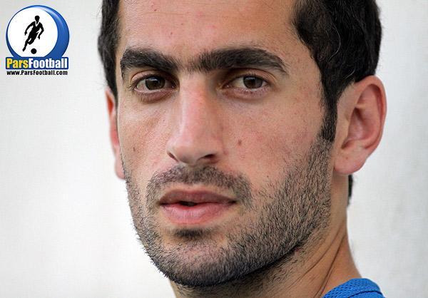بازیکن ایرانی در الاهلی قطر