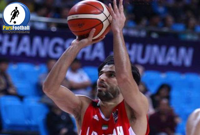 محمد جمشیدی