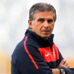کارلوس کی روش سرمربی تیم ملی فوتبال ایران