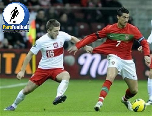 لهستان - پرتغال