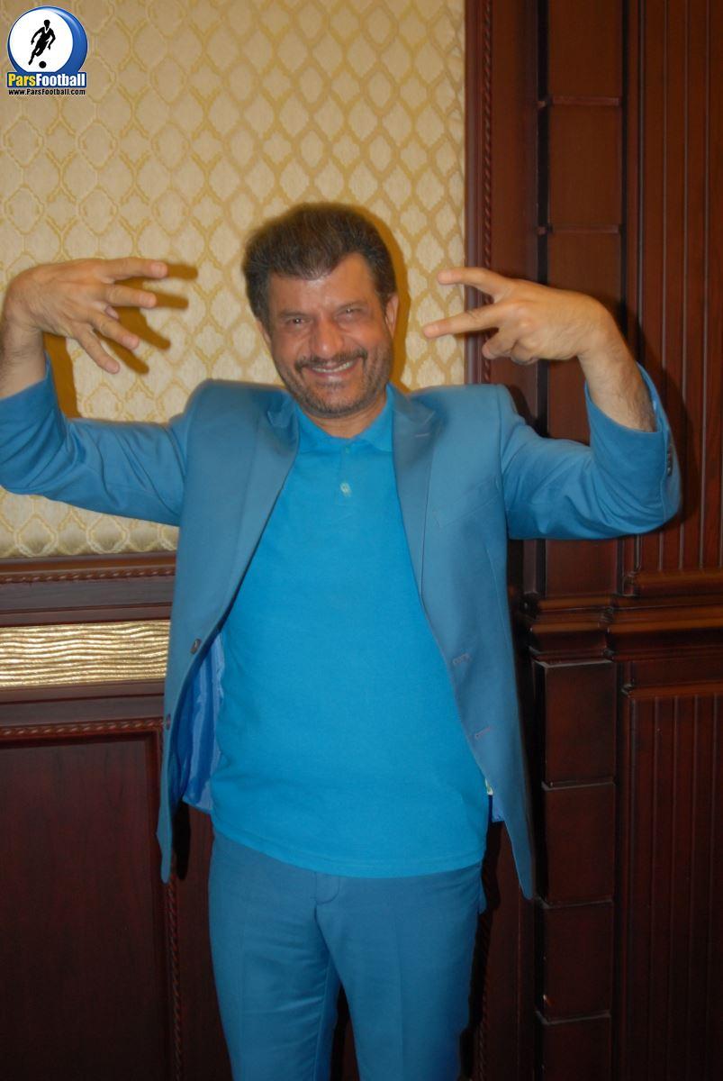 mahmood shahryari