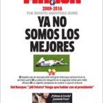 عناوین روزنامه مارکا اسپانیا 8 تیر 95