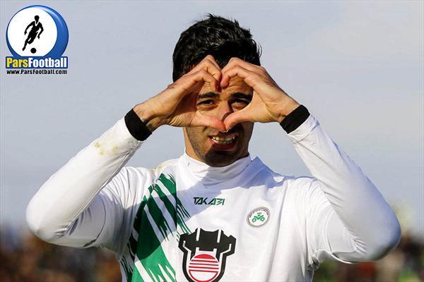 مسعود حسن زاده