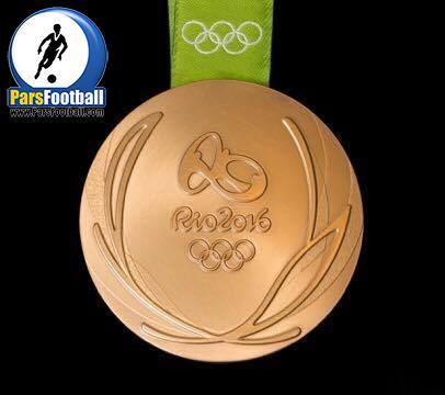 مدال طلای بازیهای المپیک ۲۰۱۶