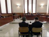 گزارش تصویری از دادگاه لیونل مسی